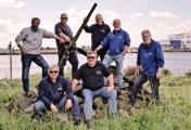 Logger's Men